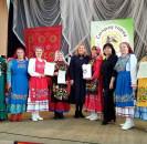 1 марта, на базе Дома культуры с. Ариево Дуванского района состоялся Зональный конкурс фольклорных коллективов «Сыңрау торна».