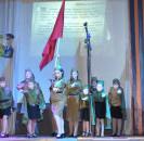 12 марта Малоустьикинской сельский клуб  гостеприимно распахнул свои двери, собрав всех на фестиваль «Салют Победы», посвящённый 75-летию Победы в Великой Отечественной войне 1941-1945 годов.
