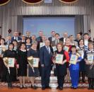 19 марта в районном Доме культуры были подведены итоги конкурса профессионального мастерства «Лучший по профессии - 2019» и объявлены победители.