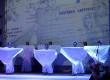 Районный фестиваль «Салют Победы» 20 марта продолжил трудовой коллектив санатория для детей с родителями с театрализованным представлением «Письма с фронта».