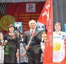 19 марта в Азикеевском сельском клубе состоялся очередной этап Районного фестиваля «Салют Победы».