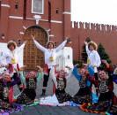 Народный фольклорный коллектив «Кабырсак» - визитная карточка Мечетлинского района