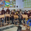 Народный духовой оркестр районного Дома культуры
