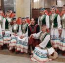 Мечетлинцы стали Лауреатами престижного Международного конкурса.
