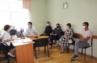 В Мечетлинском районе дан старт конкурсу «Трезвое село - 2020»
