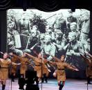 Наши таланты на радуге юных талантов России!