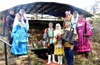 19 сентября в деревне Ключевой в рамках конкурса «Трезвое село-2020» прошел праздник «Живи, ключик, живи».