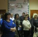 """Эстафета """"День Культуры"""" на территории Артинского городского округа"""