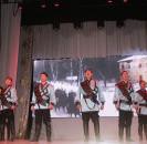 Мужской вокальный ансамбль Мечетлинского района завоевал приз зрительских симпатий во Всероссийском  интернет-конкурсе
