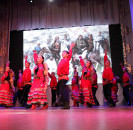 Наконец то подведены  итоги  Межрегионального фестиваля-конкурса традиционной культуры «Истоки» 2020 года, который прошел в Калужской области.