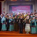 Районный конкурс   « Играй и пой, Мечетлинская  гармонь!»