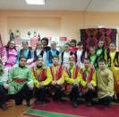 В рамках Международного родного языка в библиотеках прошли встречи учащимися и старшим поколением населения