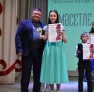 В Мечетлинском районе выбрали лучших юных вокалистов.