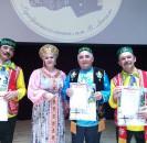 Мечетлинские гармонисты стали Лауреатами зонального конкурса баянистов «Серебряные планки» в Белокатайском районе.