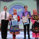 Сали известны имена победителей районного конкурса кубызистов «Ай ауазы».