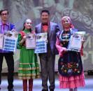Юные мечетлинцы в числе победителей Международного видеоконкурса игры на кубызе