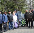 27 апреля в Центральной районной библиотеке прошел вечер памяти «Чтобы помнили», посвященный 35-летию со дня аварии на Чернобыльской атомной электростанции