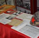 Сегодня, 9 мая, в Мечетлинском краеведческом музее Башкирии состоялась торжественная передача капсулы Петрова Василия, погибшего под Сталинградом в 1942 году.