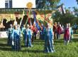 27 мая в Малоустьикинском сельском  клубе состоялся районный конкурс  «Звонкое чудо – частушка», посвященный Дня славянской культуры и письменности.