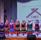 Сегодня в Районном Доме культуры  состоялся II   этап Республиканского конкурса вокального творчества сельских поселений «Поющая деревня».