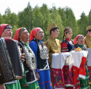 Сегодня, 22 июня, в деревне Новояушево Башкирии проходит обрядовое башкирское мероприятие под названием «Мир-Курбан». Ставший традиционным для мечетлинцев, второй год он посвящен Дню памяти и скорби, отмечающийся в этот же день.