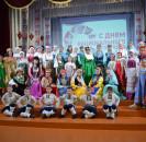 Народный костюм как самобытность и образ жизни