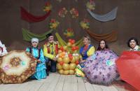 В  Мечетлинском районе в рамках Всероссийской акции «Культурная суббота»  было проведено 43 мероприятия.