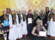 Победителем Республиканского конкурса «Фолк-тайм» стал Народный башкирский фольклорный ансамбль «Кабырсак»