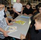 Мечетлинский историко-краеведческий музей организовал познавательно-игровое мероприятие «Я живу в Башкортостане»