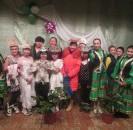 Торжественное мероприятие, посвященное Дню Матери в Яушевском СДК