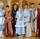 Приглашаем на концерт молодежной группы Караван