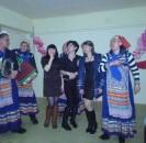 Вечер  отдыха  «Кто не танцует, тот поёт» в Нижнебобинском СК