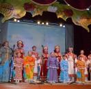 Праздничный концерт «Русь благословенная»