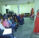 Посиделки «Мастерицы-рукодельницы» в Нижнебобинском СК