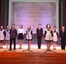 Районный конкурс военно-патриотической песни «За Веру! За Отчизну! За Любовь!», посвященный Году российского кино