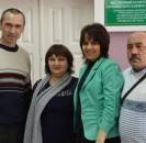 Приняли участие в работе республиканского семинара-практикума «Организация работы в сельском многофункциональном клубе»