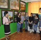 Приглашаем на выставку картин уфимского живописца Мигранова Рамиля Зарагатовича