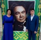 Бадретдинов Фадис –участник республиканского конкурса исполнителей башкирских песен