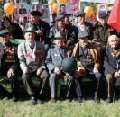 9 мая в с. Большеустьикинское прошли торжественные мероприятия, посвященные 71-й годовщине Победы в Великой Отечественной войне
