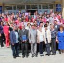 Делегация села Карьево Ординского района Пермского края посетила деревню АбдуллиноМечетлинского района