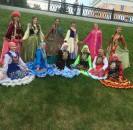 Мечетлинцы приняли участие в Республиканском фестивале национального костюма  «Башҡортса кейенәм!»