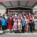 Творческая встреча в Свердловской области