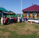17 августа деревня Сулейманово стала культурным, духовным и общественным центром Мечетлинского района.