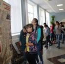 6 сентября в районном Доме культуры силами поисковых отрядов Республики Башкортостан была организована выставка и акция «Живая Память».