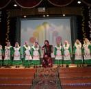 «Зубаржат» успешно выступил на фестивале, посвященного к 70- летию Победы