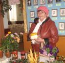 Праздник урожая в Большекызылбаево