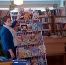 Первое знакомство с библиотекой