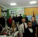 «Ночь искусств»  в Мечетлинском районе