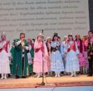 С14 по 18 ноября прошла неделя татарской национальной культуры «Народ жив, пока живы его культура и язык».