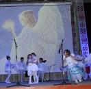 25 ноября в районном Доме культуры прошел праздничный концерт ко Дню матери.